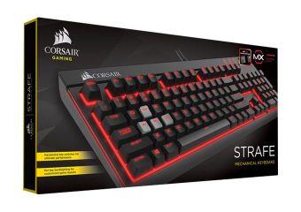 Corsair Gaming Strafe MX Brown