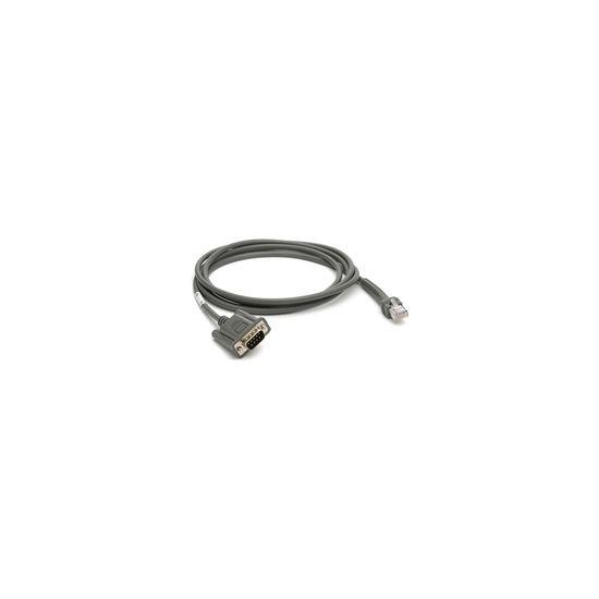 Motorola serielt kabel - 2.1 m