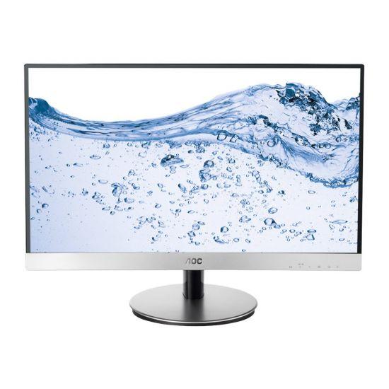 """AOC Value I2269VWM &#45 LED-Skærm 21.5"""" IPS 6ms - Full HD 1920x1080 ved 60Hz"""