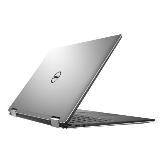 Dell XPS 13 9365 2-in-1 - Intel Core i7 (7. Gen) 7Y75 / 1.3 GHz - 8 GB LPDDR3 - 256 GB SSD - (M.2) PCIe - Intel HD Graphics 615 - 13.3""