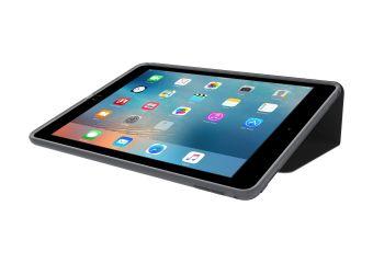 Incipio CLARION SHOCK ABSORBING TRANSLUCENT FOLIO flipomslag til tablet