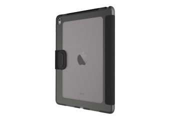Incipio CLARION SHOCK ABSORBING TRANSLUCENT FOLIO