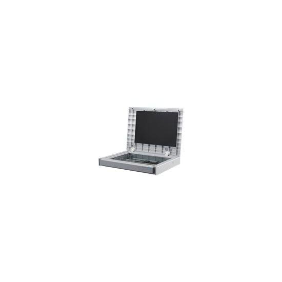 Canon Flatbed Scanner Unit 201 - flatbed-scanner - USB 2.0