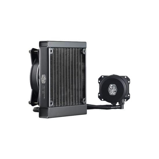 Cooler Master MasterLiquid Lite 120 - processors flydende kølesystem