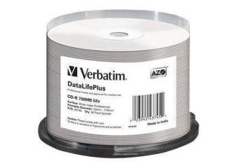 Verbatim DataLifePlus