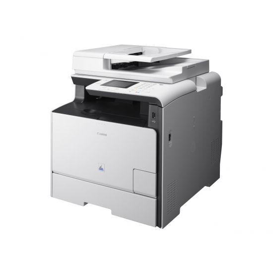 Canon i-SENSYS MF724Cdw - multifunktionsprinter (farve)