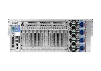 HPE ProLiant DL580 Gen9 Base