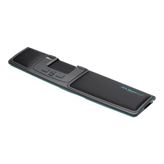 Mousetrapper Advance 2.0 - control pad - USB - sort, hvid