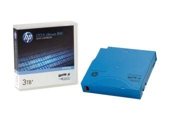 HPE Ultrium RW Custom Labeled Data Cartridge