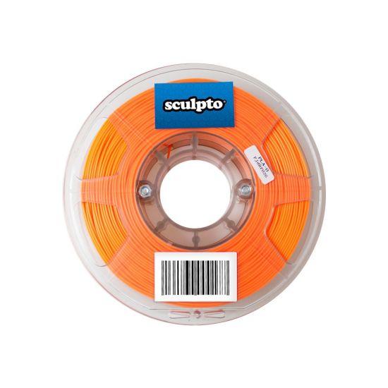 Sculpto - orange - PLA-filament