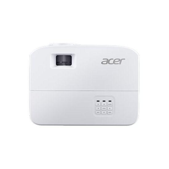 Acer P1350W - DLP-projektor - bærbar - 3D
