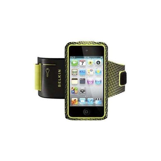 Belkin ProFit Convertible - taske til arm til afspiller
