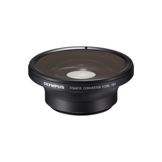 Olympus FCON T01 - adapter