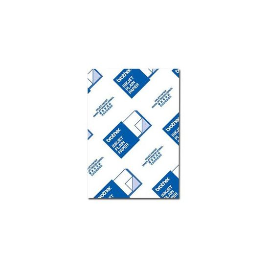 Brother BP60PA3 - almindeligt papir - 250 ark - A3 - 73 g/m²