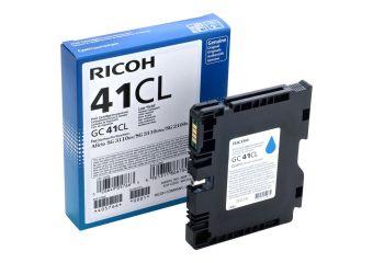 Ricoh GC 41CL