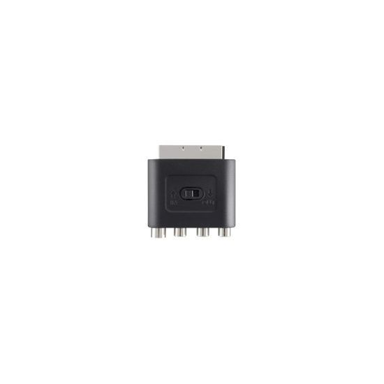 Belkin video / lyd adapter