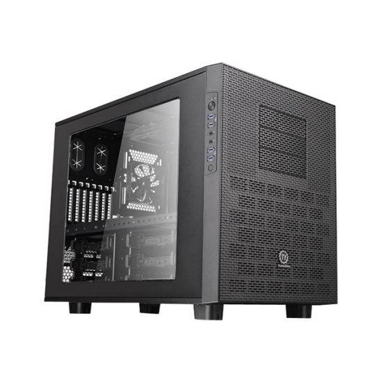 Thermaltake Core X9 - kube - udvidet ATX