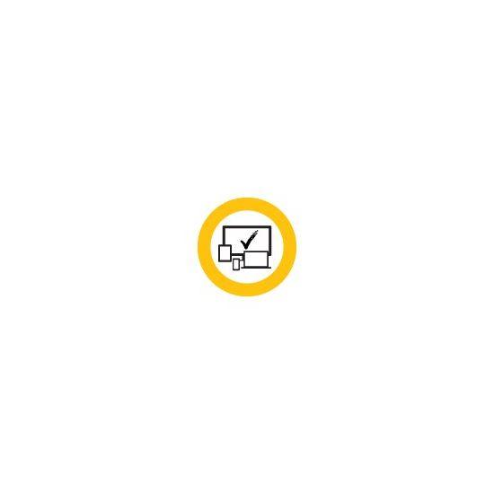 Norton Security Premium (v. 3.0) - licensabonnemet (1 år) - op til 10 enheder, 25 GB online lagring