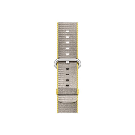Apple 42mm Woven Nylon Band - urrem