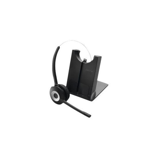 Jabra PRO 930 Mono MS - headset