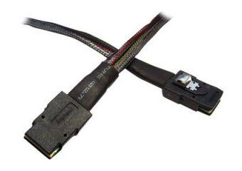 LSI SAS internt kabel