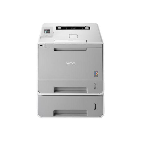 Brother HL-L9200CDWT - printer - farve - laser