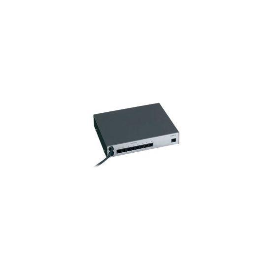 Videotec DCRE485 - multiplexor