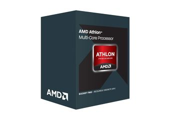 AMD Athlon X2 370K / 4 GHz Processor