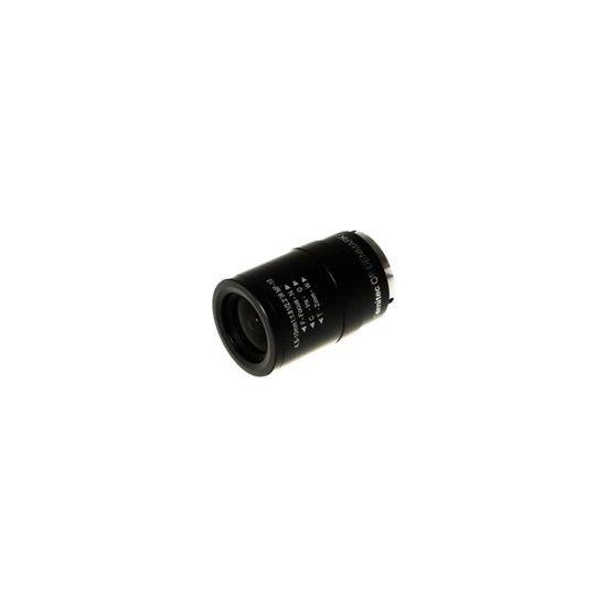 Ernitec 4V10-1/2.3-IR-10MP - CCTV objektiv - 4.5 mm - 10 mm