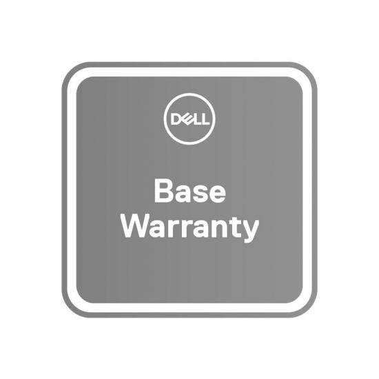 Dell 3Y NBD > 5Y NBD