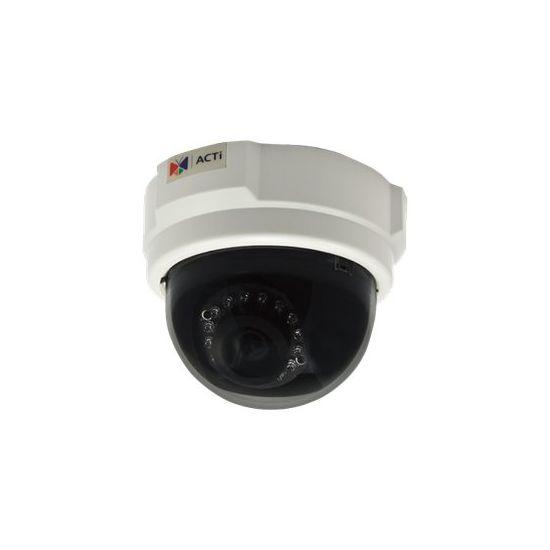 ACTi E54 - netværksovervågningskamera