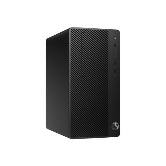 HP 285 G3 - minitower - Ryzen 5 2400G 3.6 GHz - 8 GB - 256 GB