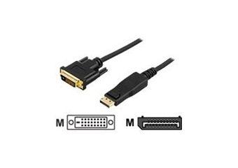 Deltaco DVI-kabel