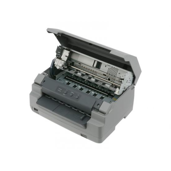 Epson PLQ 22 - printer til bankbøger - monokrom - dot-matrix
