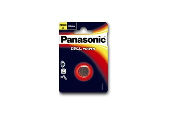 Panasonic CR2025L/1BP
