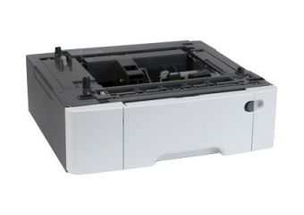 Lexmark Duo Tray With MPF