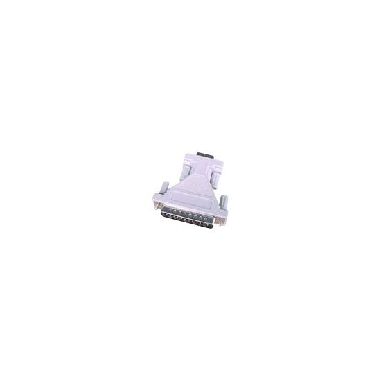 MicroConnect seriel adapter
