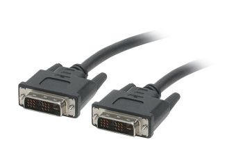 StarTech.com 6 ft DVI-D Single Link Cable