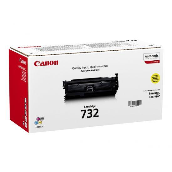 Canon 732 Y