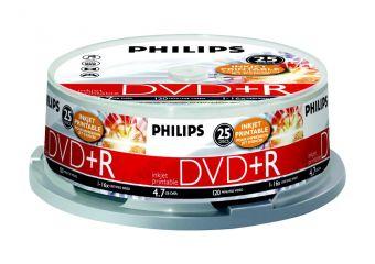 Philips DR4I6B25F