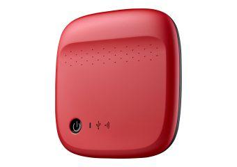 Seagate Wireless STDC500402