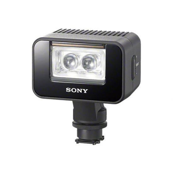 Sony HVL-LEIR1 - kameralys