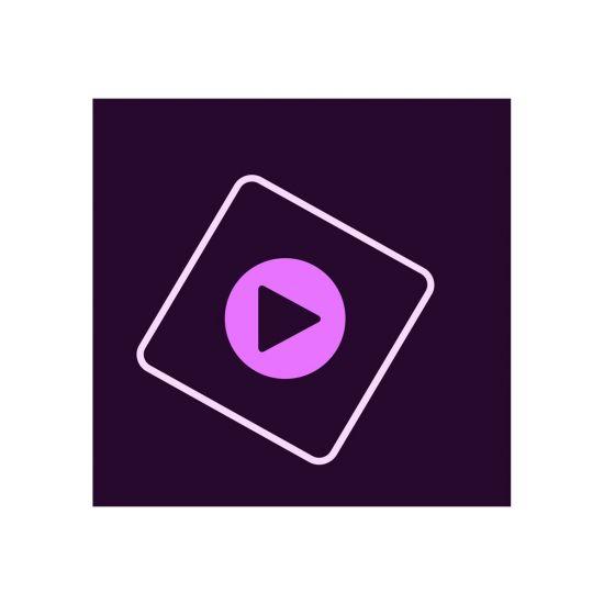 Adobe Premiere Elements 2019 - bokspakke (opgradering) - 1 bruger