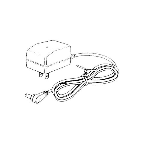 Sony AC-T42 - strømforsyningsadapter