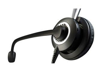 Jabra BIZ 2400 II USB DUO CC MS