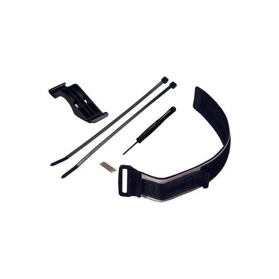 Garmin Quick-release mounting kit - montering