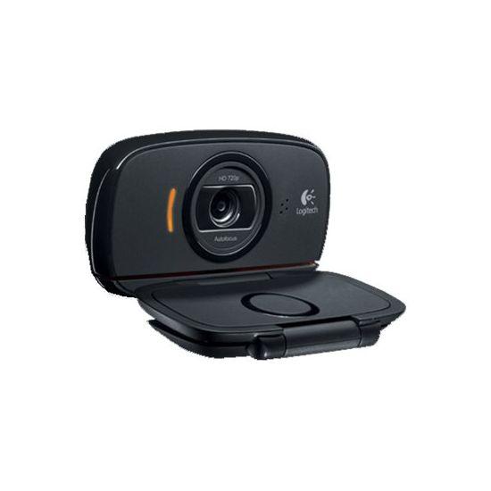 Logitech HD Webcam C525 - webkamera