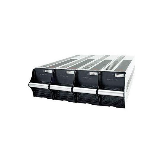 APC - UPS-batteri