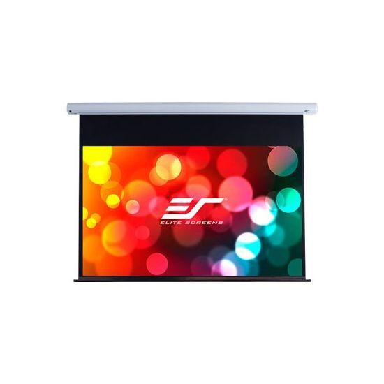 Elite Screens Saker Series SK100NXW-E12 - projektionsskærm - 100 tommer (254 cm)