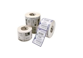 "4 x 3"" TT label, 2 rolls/box"